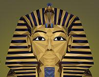 Pharaohs Project #No.1 Tutankhamun