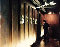 spark bar & restaurant