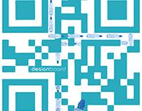 Designboard Barcode