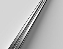 FeC — Stainless Steel Chopsticks