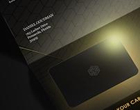 BlockCard - Brochure