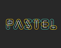 Pastel Studio - Brand Identity