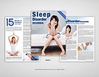 E-book Magazine Style