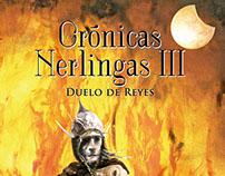 Portada Crónicas Nerlingas III- Duelo de reyes