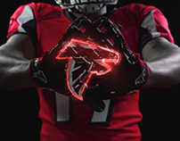 Atlanta Falcons Schedule Release Video 2017-18