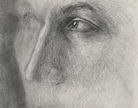 Self-portraits diary vol. IV