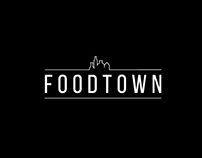 Foodtown - Redesign