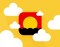 Яндекс.Путешествия | Концепт мобильного приложения