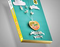 Book Cover 3D Presentation