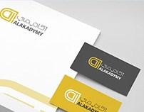 ALAKADYMY - Logo & Branding