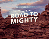 The Road to Mighty | Utah Office of Tourism