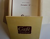 Café Caracol, 2011
