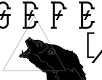 SEFEU ZINES DECALOGUE (#1-10)