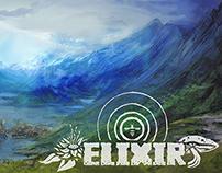 Elixir Concept Art