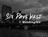 Six Days West: WA