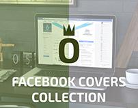 Facebook Covers Collection / Móveis Calvete