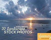 20 Free Landscape Photos