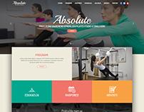 Absolute Pilates Studio