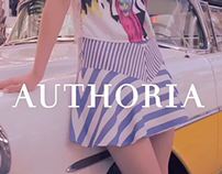Authoria Spring Summer 2016