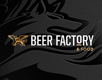Beer Factory & Food