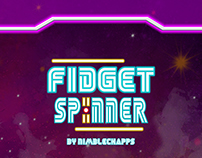 Fidget Spinner 3D | Mobile Game
