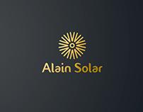 Alain Solar