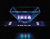 Holographic IKEA Interactive Instruction Manuals