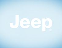 Jeep Natural.