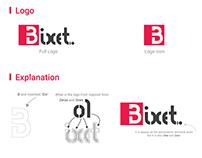 Bixet Brand Identity