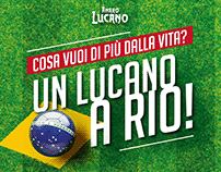 Un Lucano a Rio