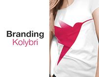 Kolybri | Branding