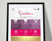Entrepreneurs Camp Branding