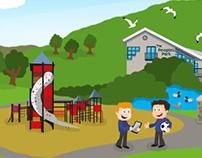 Ballymena Primary School