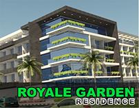 Royale garden residence