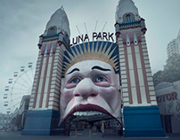 Telfast 'Luna Park'