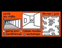 cycle jeu vidéo