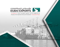 Dubai Exports ( Roll up & Frame )