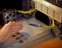Stopmotion explainer video for Stalfond