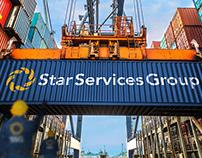 Star Services Group | Branding Identity