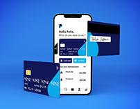 Paypal - Credit Card 💳