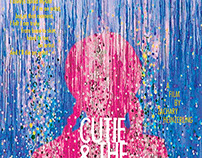 Cutie & the Boxer Film Poster