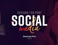 Social Media GIF 2018