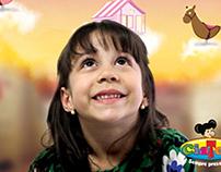 Campanha CiaToy 2013