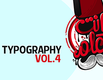 Typography vol.4