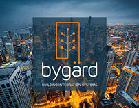 Bygard CI and Website
