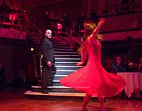 Tango, IX edición del Festival Danza en la Ciudad