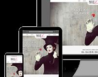 Ponce Lirico - Website Design & Development