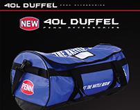 PENN 40L Duffel Bag