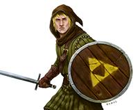 Link of Hyrule