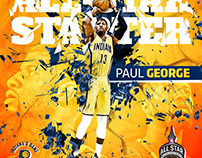 Indiana Pacers, Vol. 1